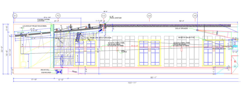 Sky av pro video conferencing our in house engineers will create project documents including architectural drawings block diagrams equipment layouts and electrical drawings using the ccuart Image collections